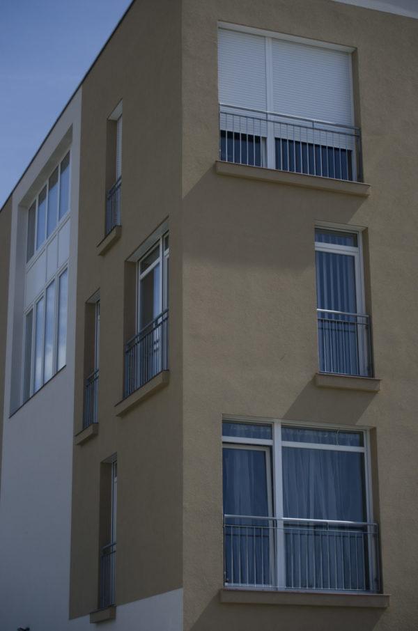 Pe-Ki Lux Apartman Balatonfüred