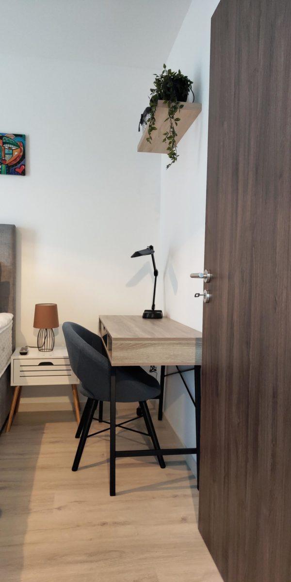 Pe-Ki Lux Apartman Fehérvár